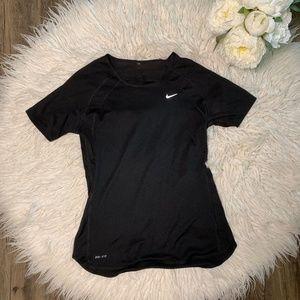 • Nike Dri-Fit Athletic Running Tee Shirt •